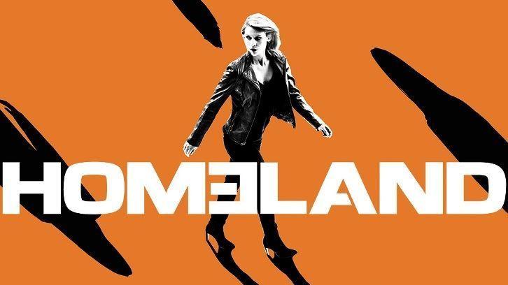 Homeland Staffel 7 Amazon