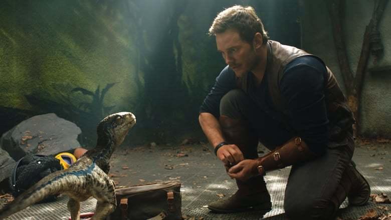 """""""Jurassic World: Das gefallene Königreich"""" ist wohl nur was für echte Dino-Fans"""