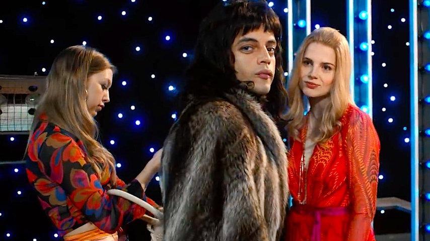 Bohemian Rhapsody Kinostart