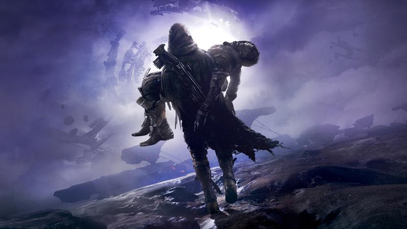 """Videospiel """"Destiny 2: Forsaken"""" im Test"""