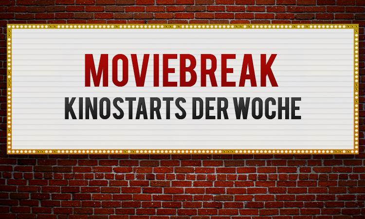 Bad Times at the Cinema - Die Kinostarts der Woche