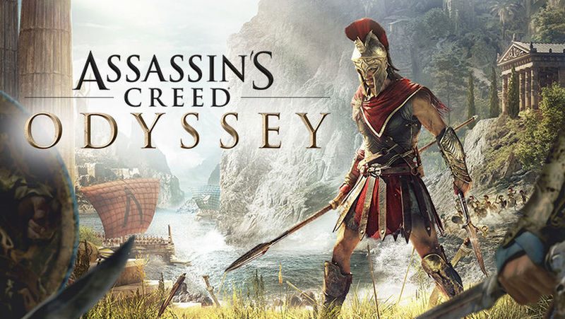 "Videospiel ""Assassin's Creed Odyssey"" im Test"