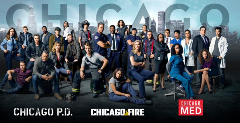 Serien-Special: 15 Fakten über das Chicago-Serienuniversum