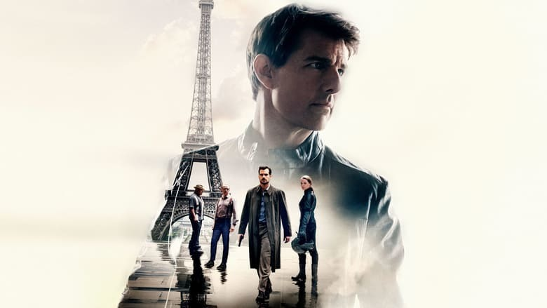 "Platz 8: ""Mission: Impossible - Fallout"""