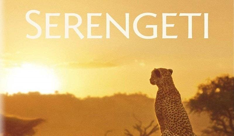 """Serengeti"" - Doku-Serie - Kritik"