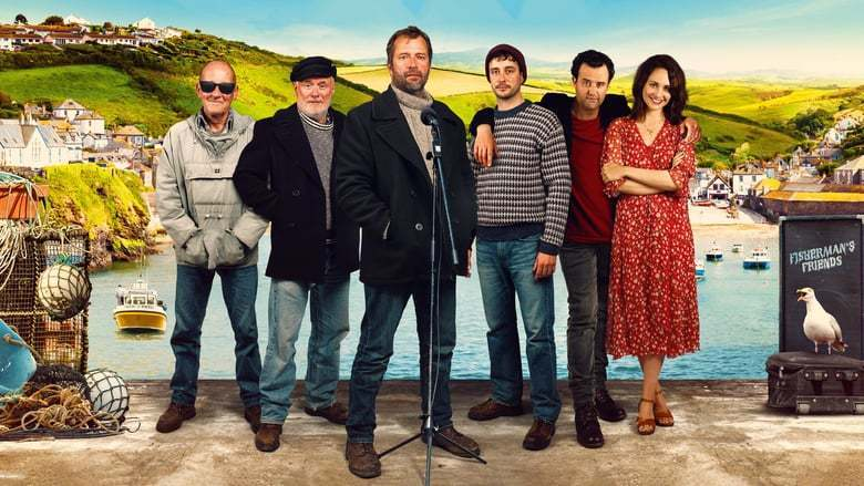 "Cornwalls musikalische Seeleute: ""Fisherman's Friends"""
