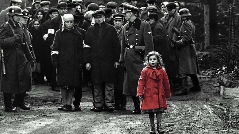 Random Cast #3: Steven Spielberg - Holocaust, Sklaverei und Terror