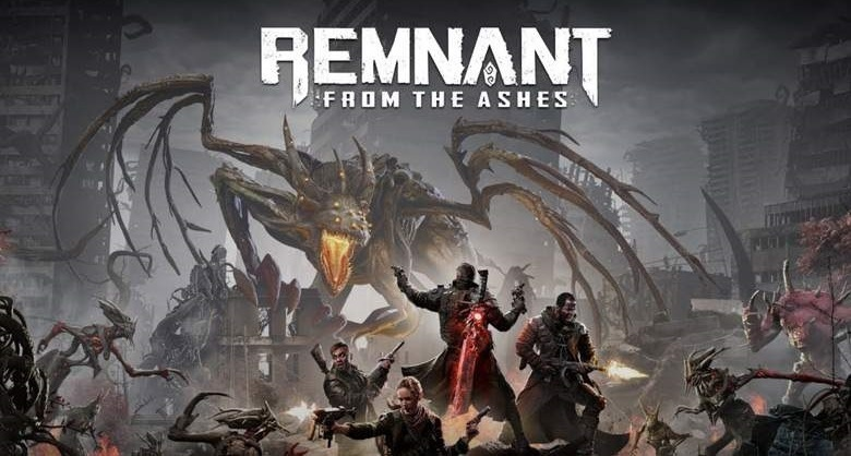 """Videospiel """"Remnant: From the Ashes"""" im Test"""