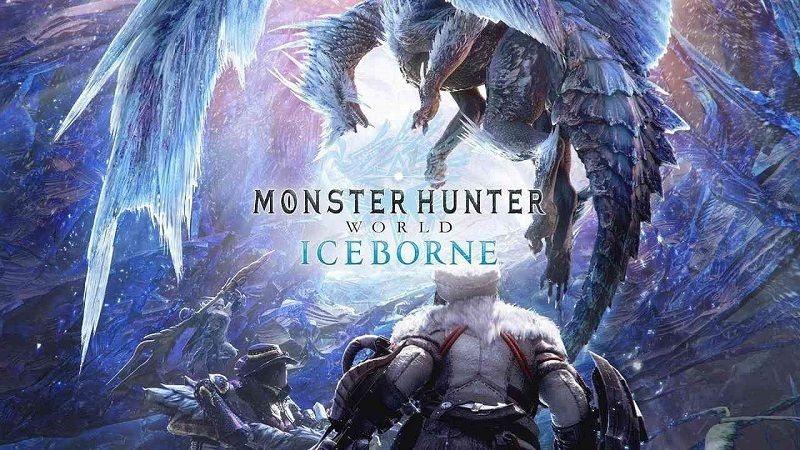 """Videospiel """"Monster Hunter World: Iceborne"""" im Test"""