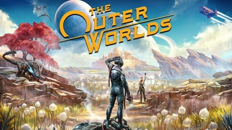 "Videospiel ""The Outer Worlds"" im Test"