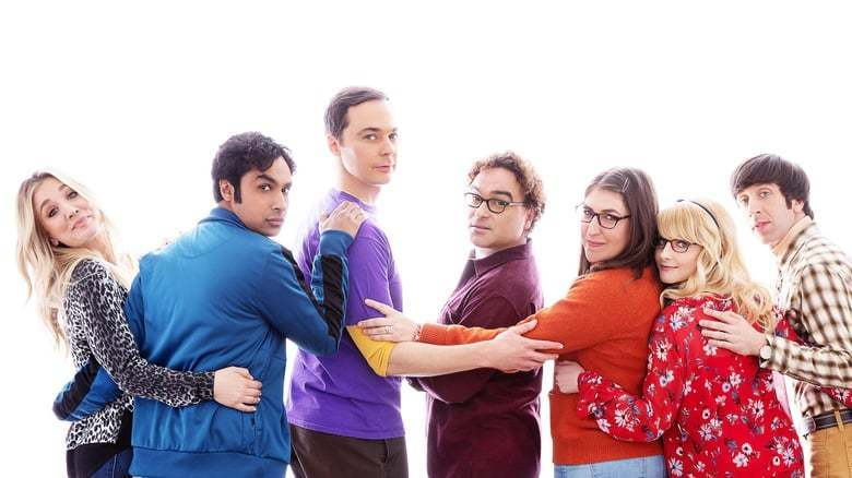 """The Big Bang Theory"" - Staffel 12 - Kritik"