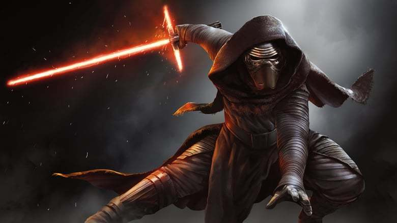 Star Wars: Die Sequel-Trilogie - Das Erwachen von Disney