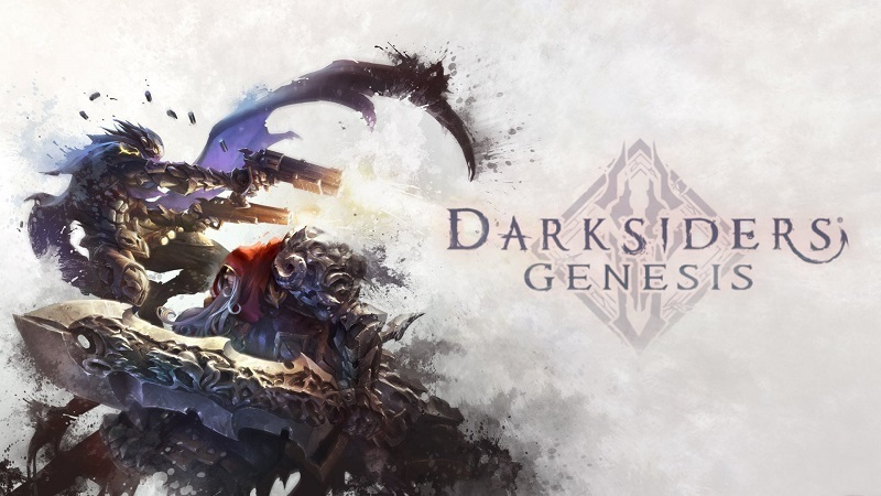 """Videospiel """"Darksiders Genesis"""" im Test"""