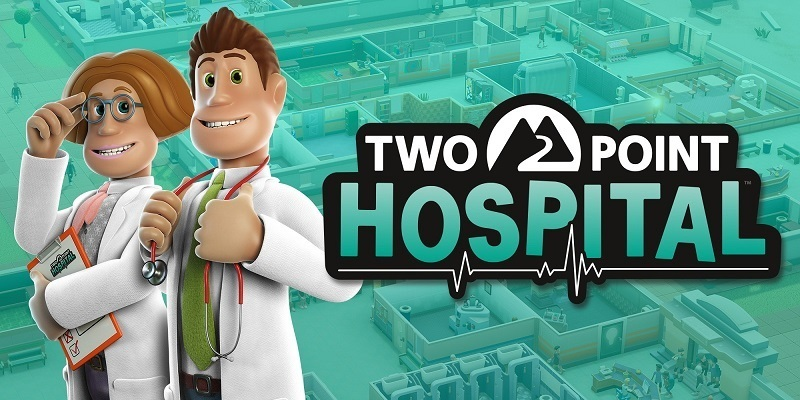 "Videospiel ""Two Point Hospital"" im Test"