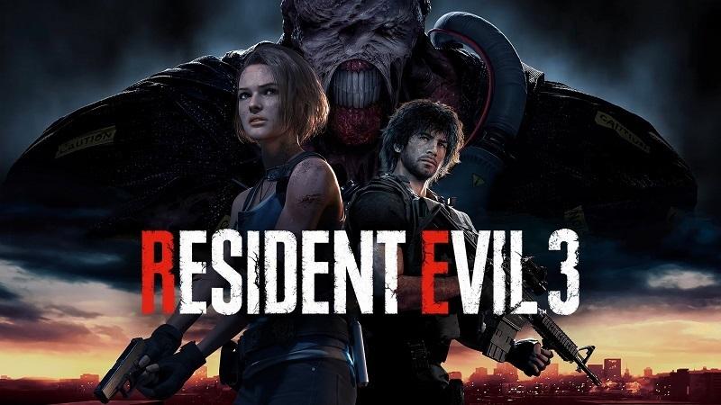 """Videospiel """"Resident Evil 3"""" im Test"""