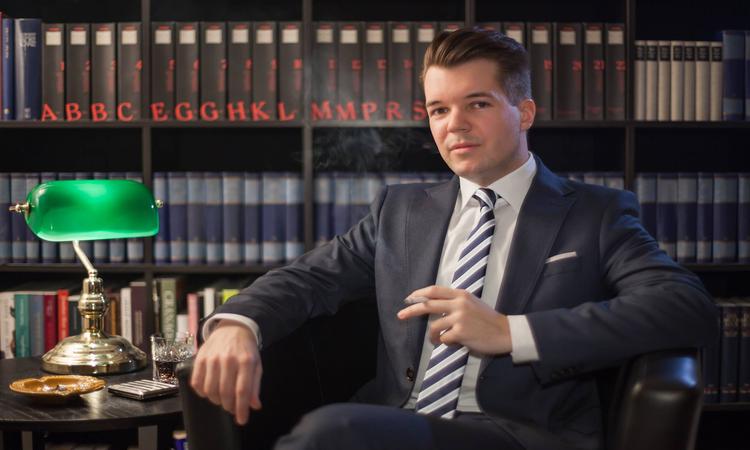 Traditionelle Filmkritik im neuen Gewand: Filmkritiker Wolfgang M. Schmitt im Porträt