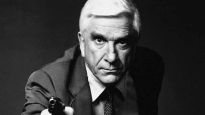 Moviebreak Podcast: Danke, Leslie Nielsen