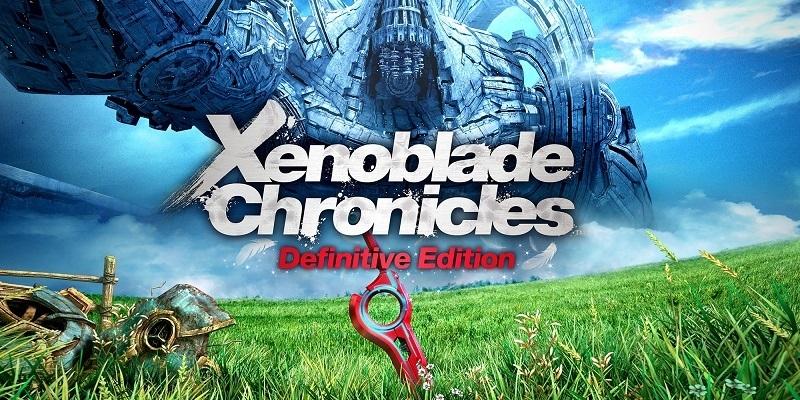 "Videospiel ""Xenoblade Chronicles: Definitive Edition"" im Test"