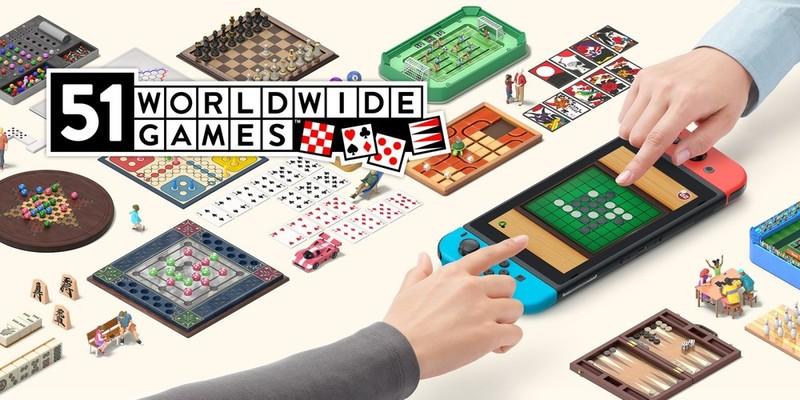 """Videospiel """"51 Worldwide Games"""" im Test"""