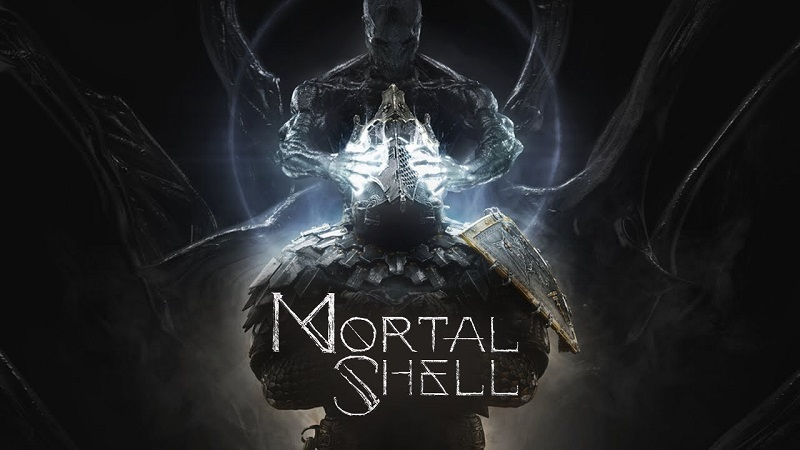 "Videospiel ""Mortal Shell"" im Test"