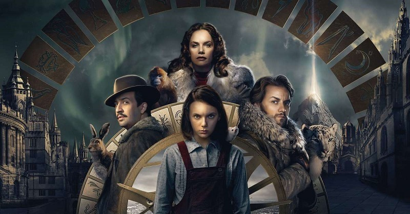 """His Dark Materials"" - Staffel 1 - Kritik"