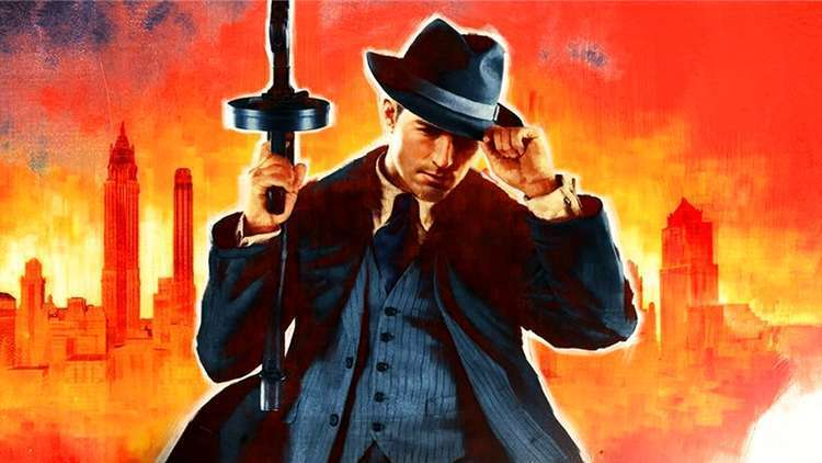 "Videospiel ""Mafia: Definitive Edition"" im Test"