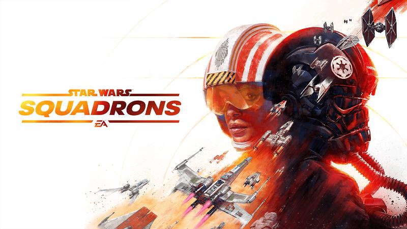 "Videospiel ""Star Wars: Squadrons"" im Test"