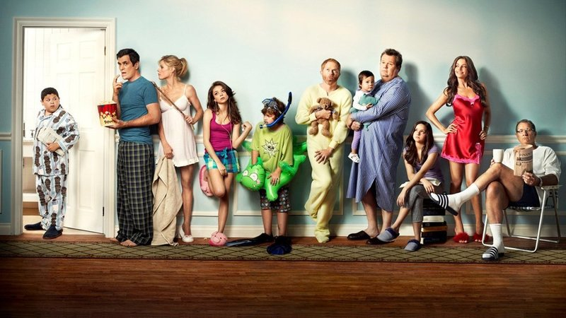 "Abgebinged 27: ""Modern Family"""