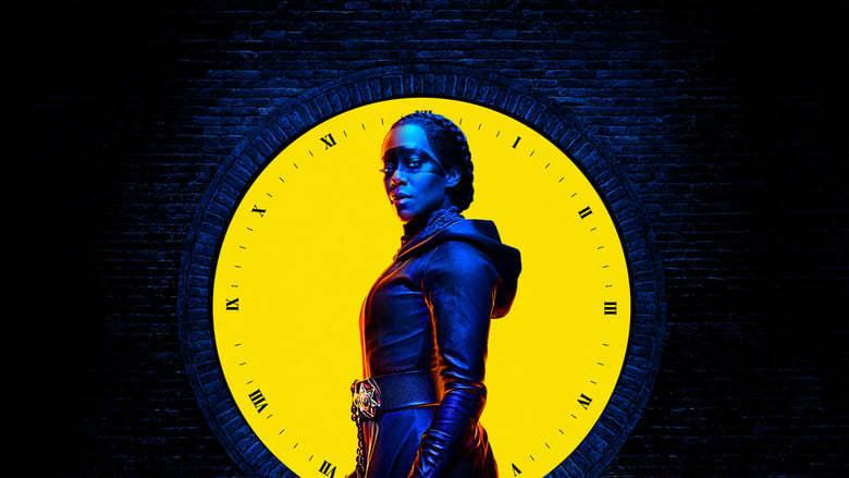 """Watchmen"" - Staffel 1 - Kritik"