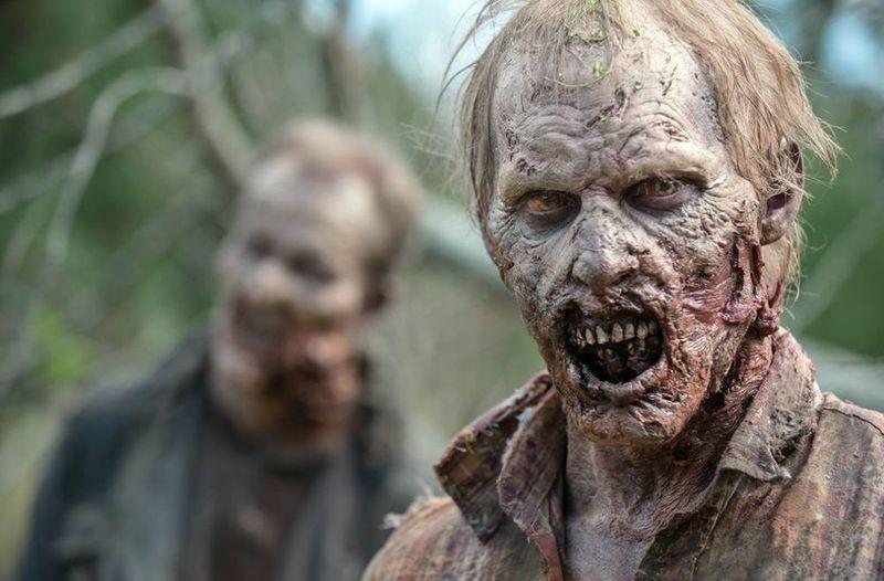 Einfach nicht totzukriegen - Ein Plausch über Zombies