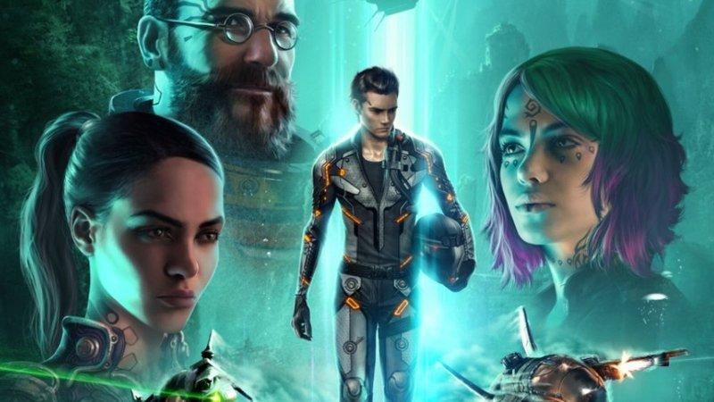 """Videospiel """"Aquanox: Deep Descent"""" im Test"""
