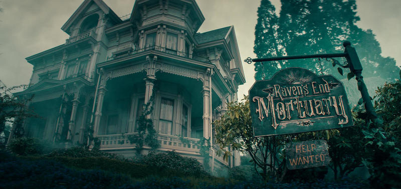 """Zum Start von """"The Mortuary"""": Interview mit Clancy Brown"""