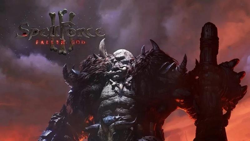 "Videospiel ""SpellForce 3: Fallen God"" im Test"