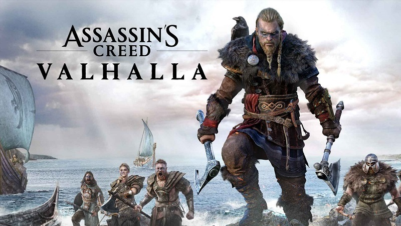 "Videospiel ""Assassin's Creed Valhalla"" im Test"