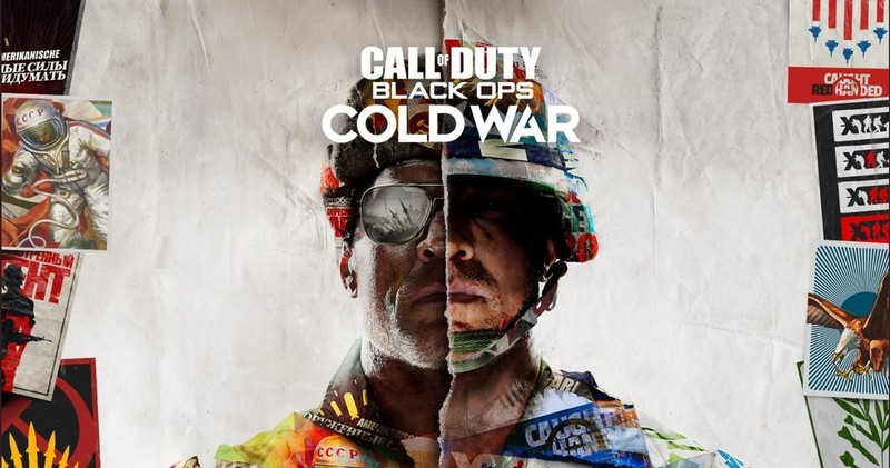 "Videospiel ""Call of Duty: Black Ops Cold War"" im Test"
