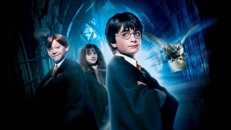 """Moviebreak Pottercast #1: """"Harry Potter und der Stein der Weisen"""""""