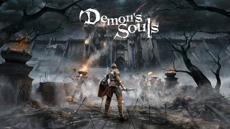 """Videospiel """"Demon's Souls"""" im Test"""