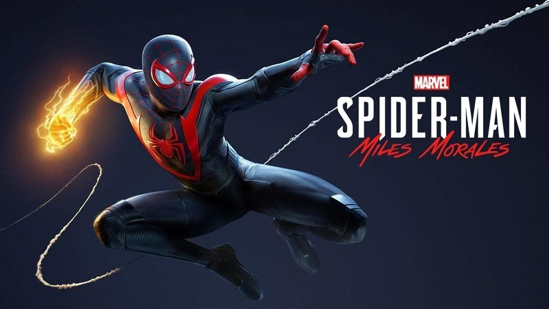 "Videospiel ""Marvel's Spider-Man: Miles Morales"" im Test"