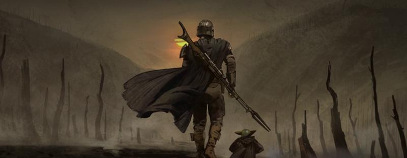 "Abgebinged Spezial: Recap zu ""The Mandalorian"" - Kapitel 13: ""Die Jedi"""
