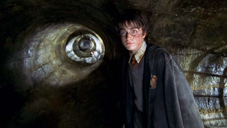 """Moviebreak Pottercast #2: """"Harry Potter und die Kammer des Schreckens"""""""