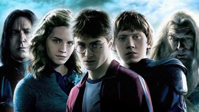 """Moviebreak Pottercast #6: """"Harry Potter und der Halbblutprinz"""""""