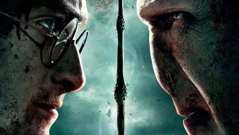 """Moviebreak Pottercast #7: """"Harry Potter und die Heiligtümer des Todes Teil 1 & 2"""""""