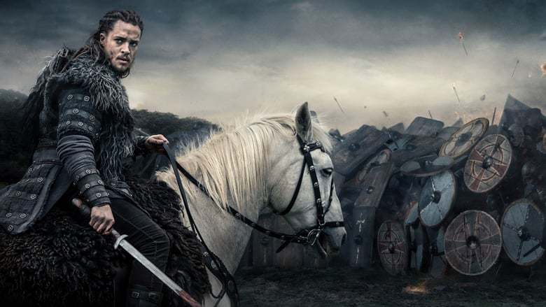 """Platz 10: """"The Last Kingdom"""" - Staffel 5"""