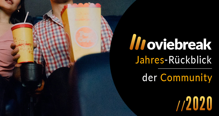 Der große Moviebreak Userrückblick 2020: Die Serien des Jahres