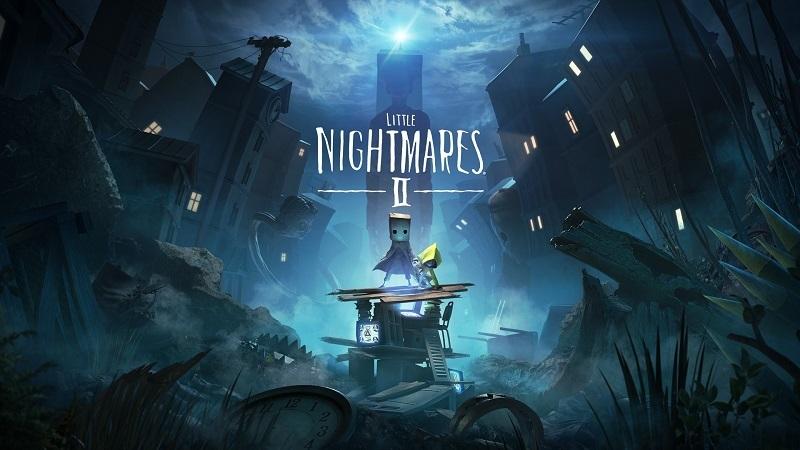 """Videospiel """"Little Nightmares 2"""" im Test"""