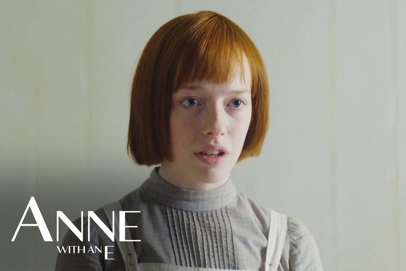 """""""Anne with an E"""" - Staffel 2 - Kritik"""