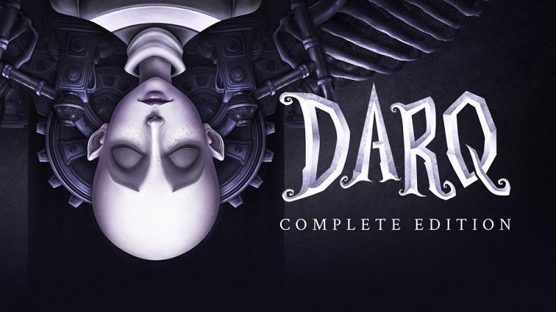 """Videospiel """"Darq: Complete Edition"""" im Test"""