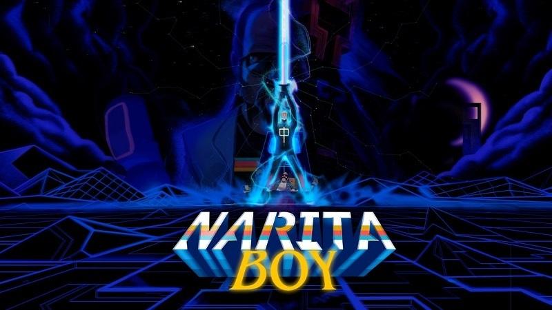"""Videospiel """"Narita Boy"""" im Test"""