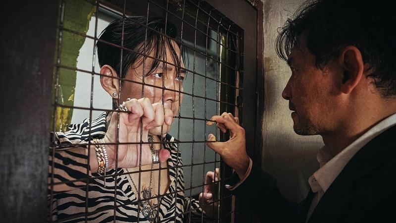 """Cinema Asia 2021: """"Deliver Us From Evil"""" - Kritik (Südkorea)"""