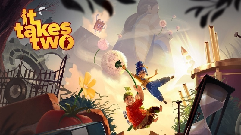 "Videospiel ""It Takes Two"" im Test"